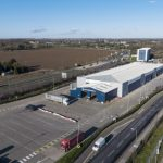 Logistics Centre Great Cambridge Road, Waltham Cross, EN8 8DY