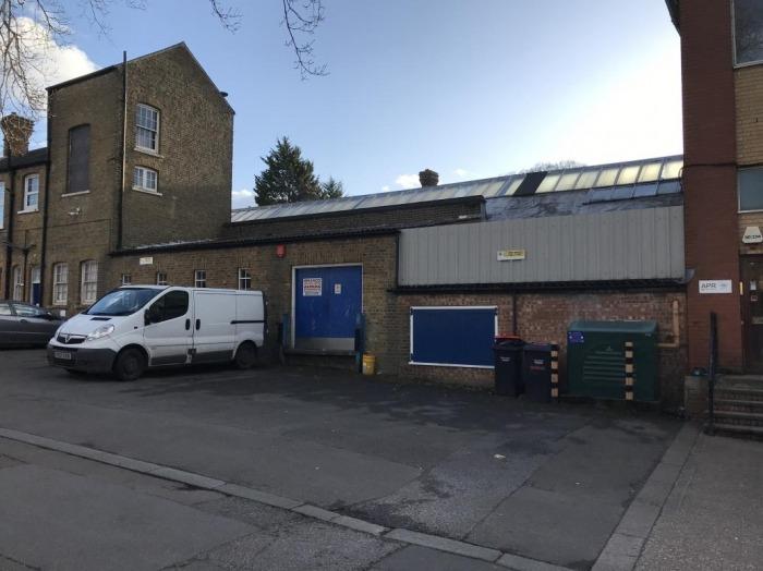 Unit A Queens Road Estate, Queens Road, Barnet, EN5 4DL